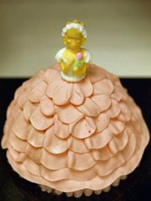 お姫様 ケーキ