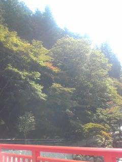 香嵐渓03
