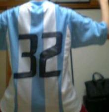 アルゼンチン!