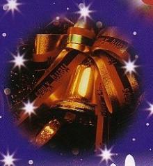 $【こころのエステ&フィットネスジム】 ~貴方を内面から輝かせる愛 ~     聖書のことば・智 慧[EQサプリメント]-クリスマスベル