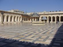 アレッポのモスク