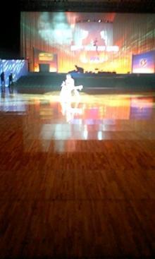 ◇安東ダンススクールのBLOG◇-2.27 2