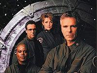 スターゲイト SG-1 | さわやかO...