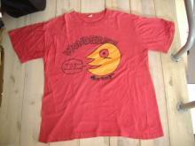 ウルフルズ Tシャツ WONDERFUL
