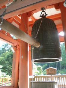 比叡山 鐘