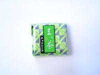 チロルチョコ(まっ茶)