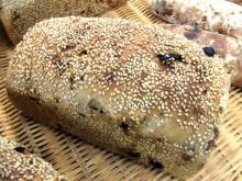 石臼挽き全粒粉パン