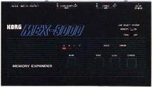 お宝広告館 【まれにみるみれにあむ】-KORG MEX8000