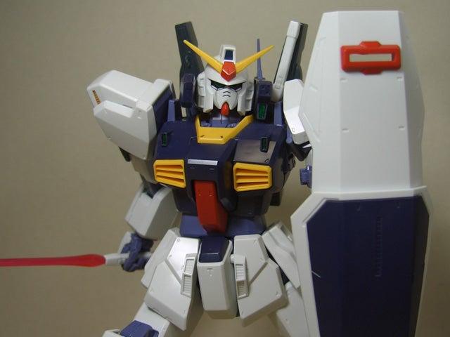 MG ガンダムMk-II ver.2.0