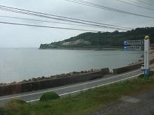 博多-長崎の車窓から