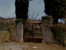 cormons,villa