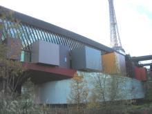 ブランリー河岸美術館1