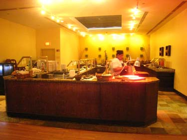 PALM CAFE01