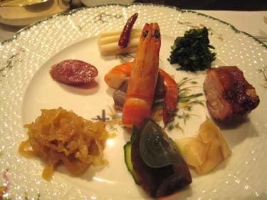 横浜発 驢馬人の美食な日々-Maison d' Umemoto07