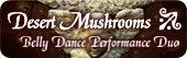 Desert Mushrooms Profile