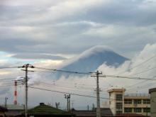 0826富士山