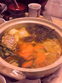 デスノート鍋