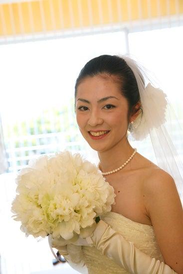 true-花嫁