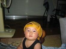 パパンの帽子