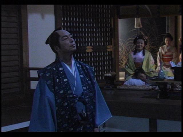 徳川風雲録 八代将軍吉宗』 根来...