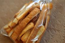 旭川を食べBlog-ラスク