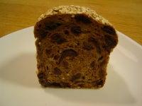 フルーツのパン(Zopf)2