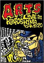 arts live