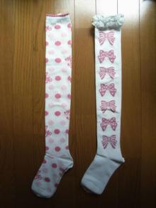 anjelicpretty-socks