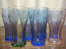 マクドのグラス全3色♪