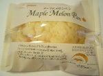 メープルメロパン