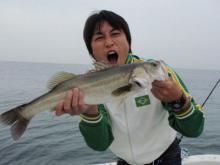 沖縄から遊漁船「アユナ丸」-Makyy