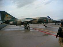 F-1支援戦闘機3