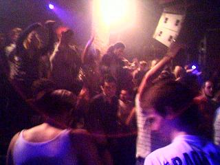 london club 08