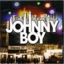 君、ちょっとCD棚の整理を手伝ってくれないか。(仮)-johnnyboy