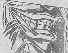 ゲンバー大王様の微笑み