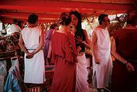 ローマ時代の女性たち