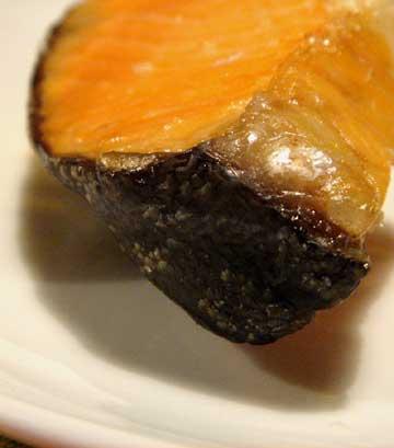 アンチエイジングに効果のある鮭・サーモン