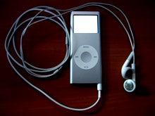 iPodなの