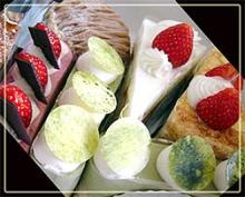 cakes from sapporo2