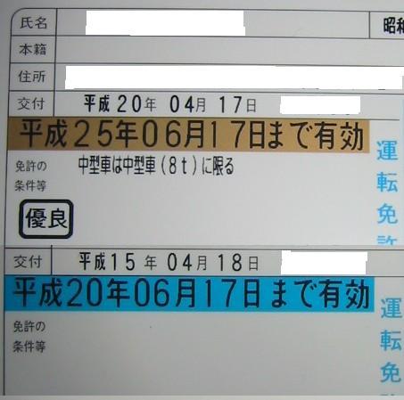 更新 警察 免許 埼玉 県 運転免許証更新業務について