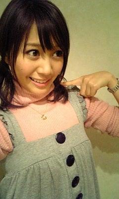 洋服が素敵な金田美香さん