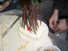チーズケーキ7