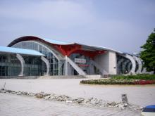 旅順・蛇博物館