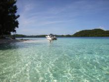ガルメアウス島