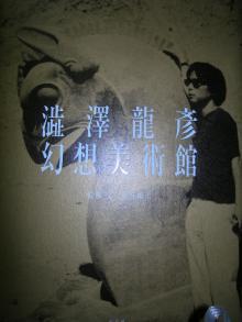 澁澤龍彦(3)