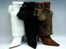 fake.fur.boots