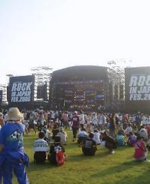 芝ステージ