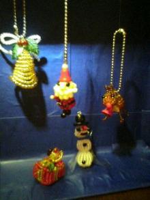 ビーズクリスマス.JPG