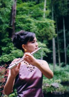 吉川久子さん