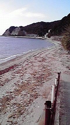 うたかた草々-浜への小道